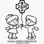 OAZA DZIECI BOZYCH logo google